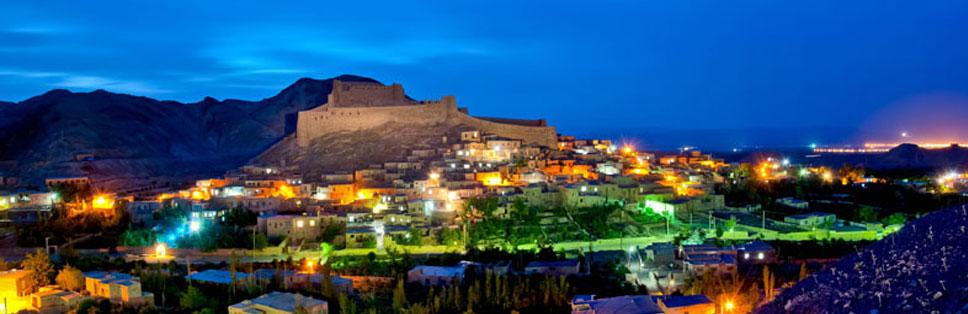 تصوير قلعه فورگ